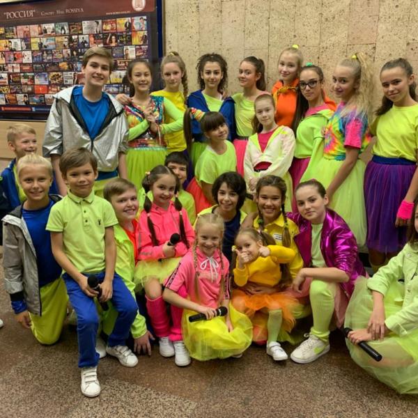 НЕПОСЕДЫ выступили на гала-концерте Министерства Энергетики РФ
